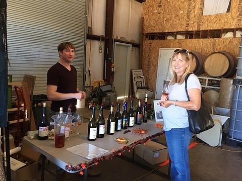 Chosing a Wine