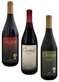 Corinne Wines