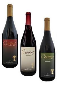 Corinnes Wines