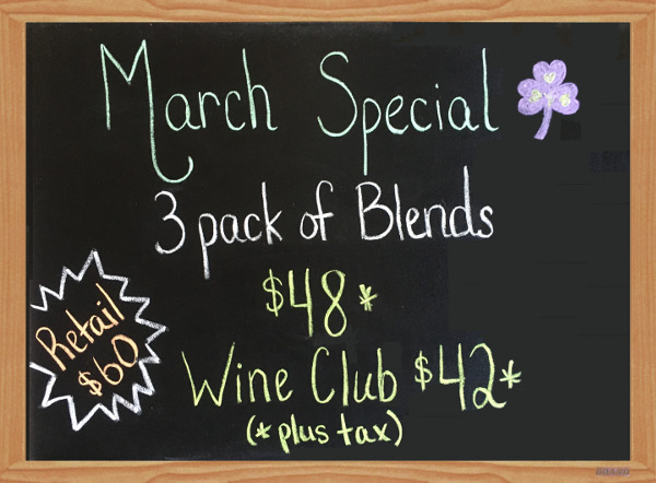 March 2020 Special