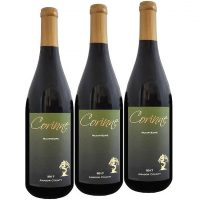 July 2020 Special – 3-Pack of 2017 Corinne Mourvèdre
