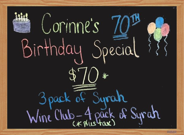 August 2020 Special