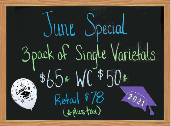 2021 June Special